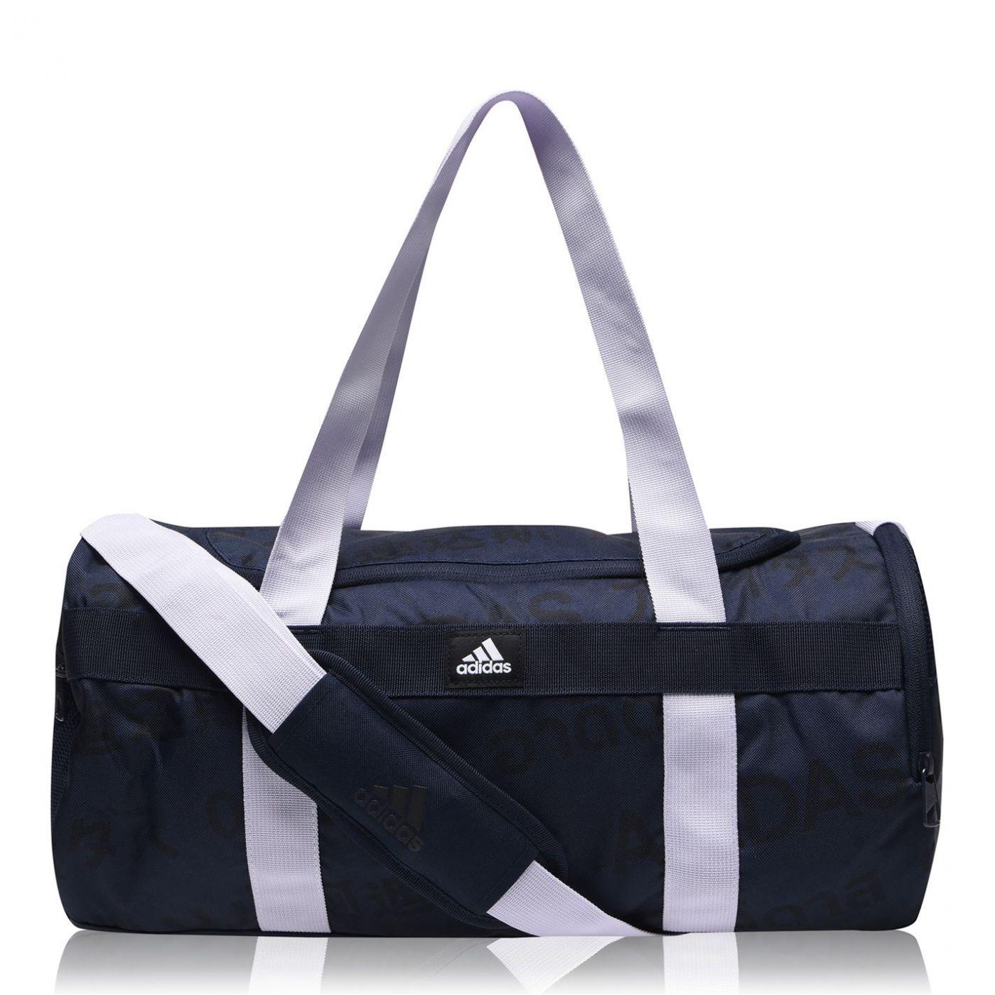 Adidas Ath Duffel S Ld02