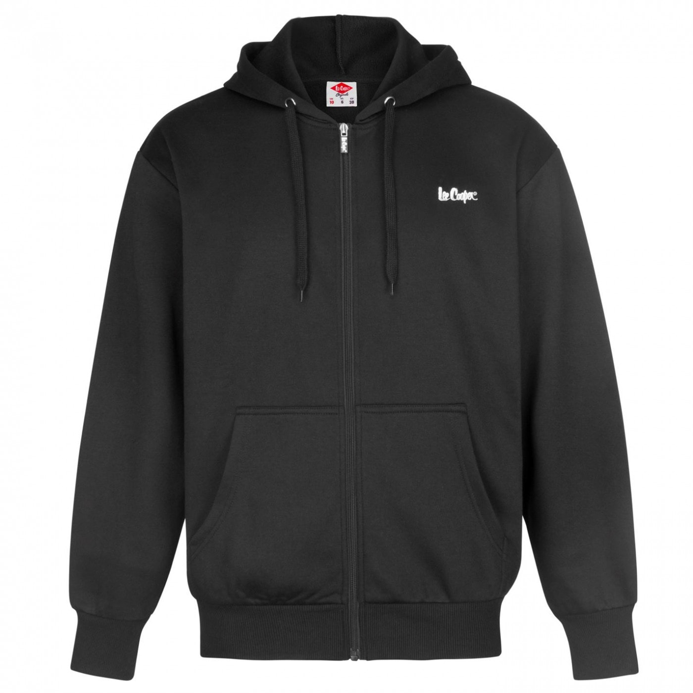 Women's sweatshirt Lee Cooper Zip Thru