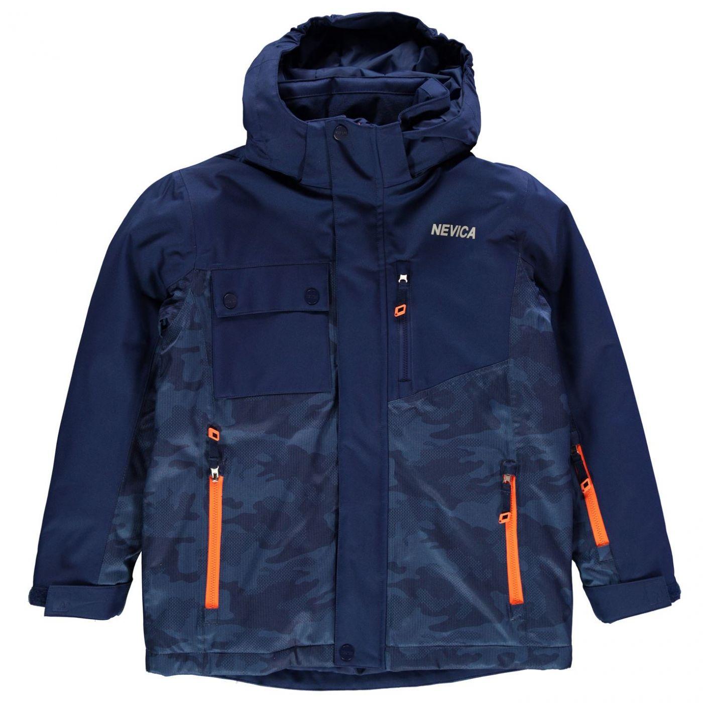 Nevica Brixen Jacket Junior Boys