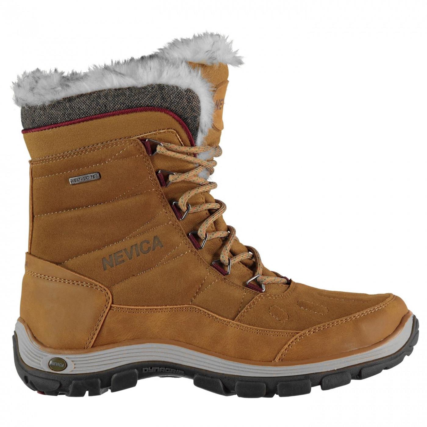 Nevica Meribel Ladies Snow Boots