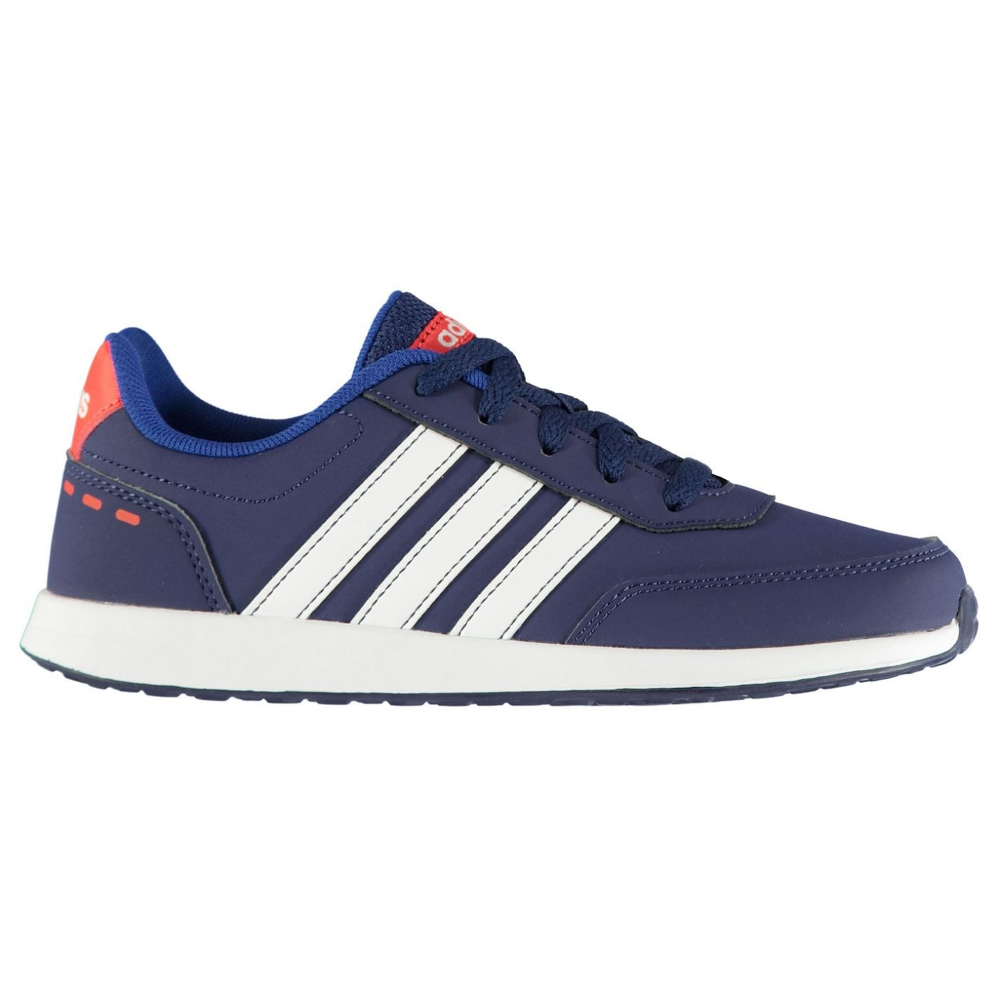 Adidas Switch Nubuck Child Boys Trainers