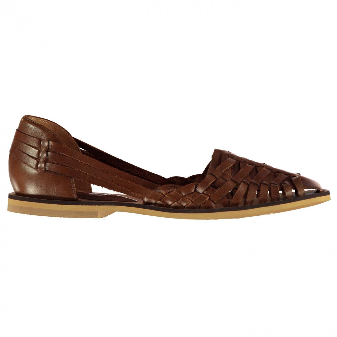 Firetrap Gwen Womens Woven Sandals