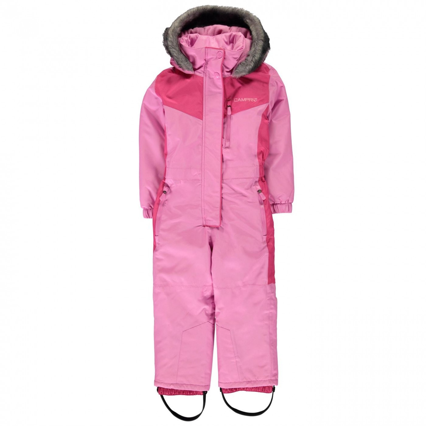 Campri Ski Suit Infants