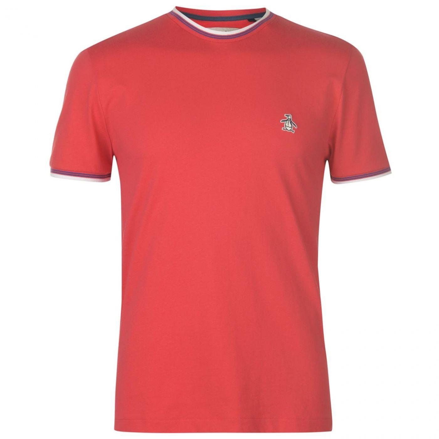 Original Penguin Pete T Shirt