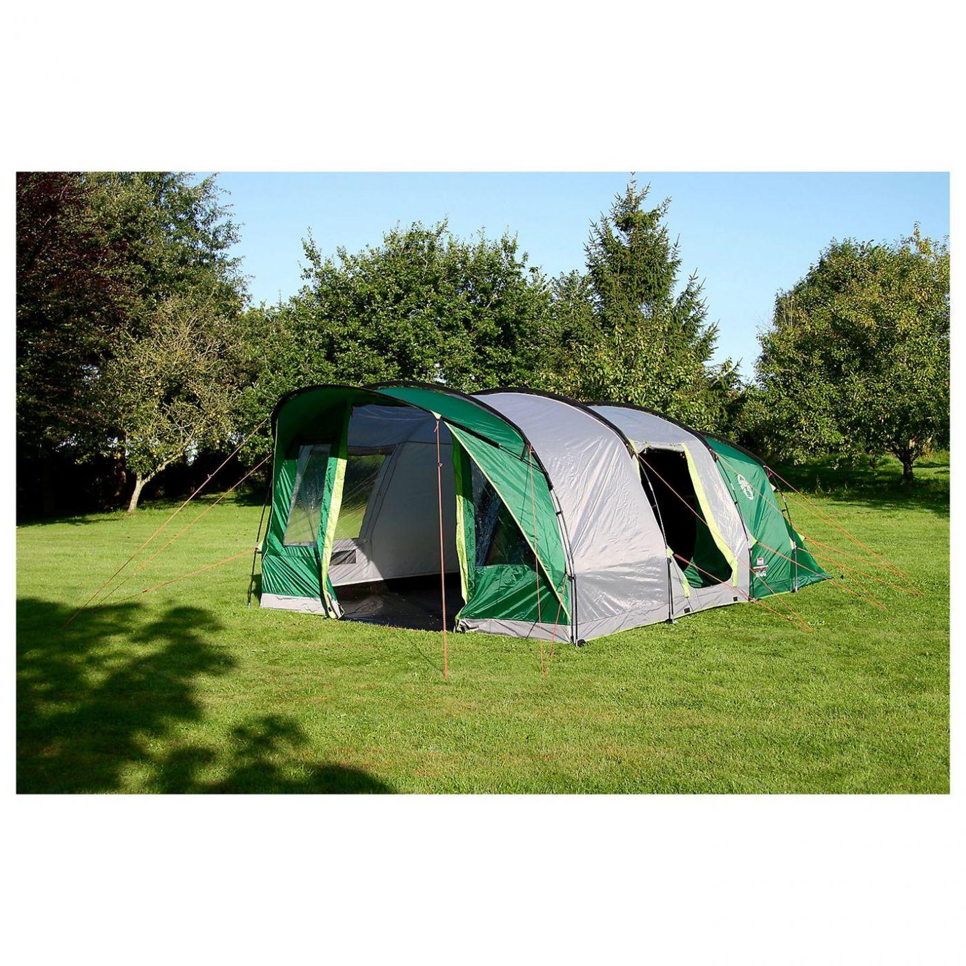 Coleman Pinto Mount 5 Tent