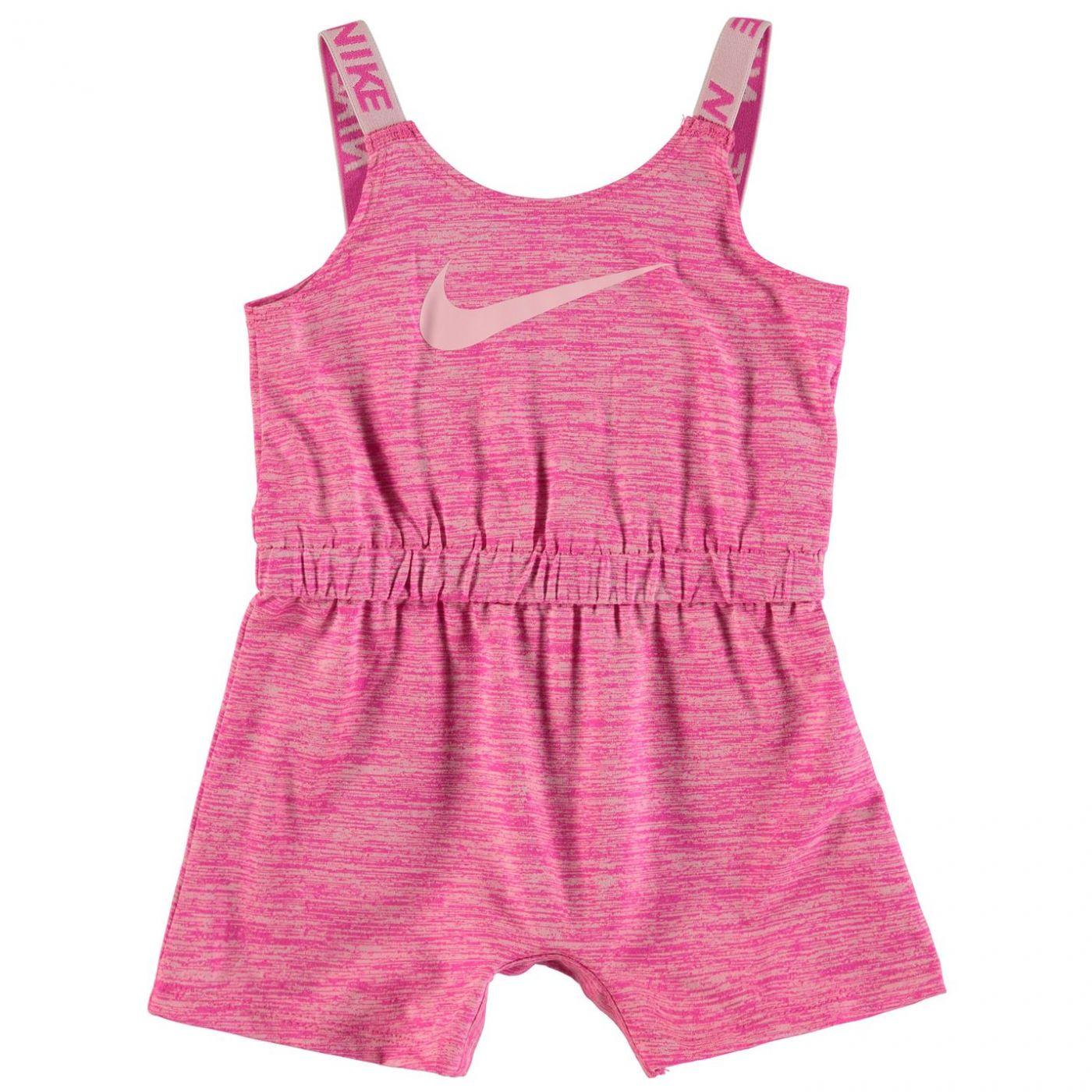 Nike Sport Suit Baby Girls