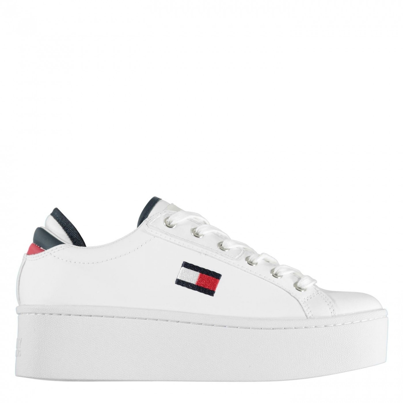 Tommy Jeans Flatform Sneakers