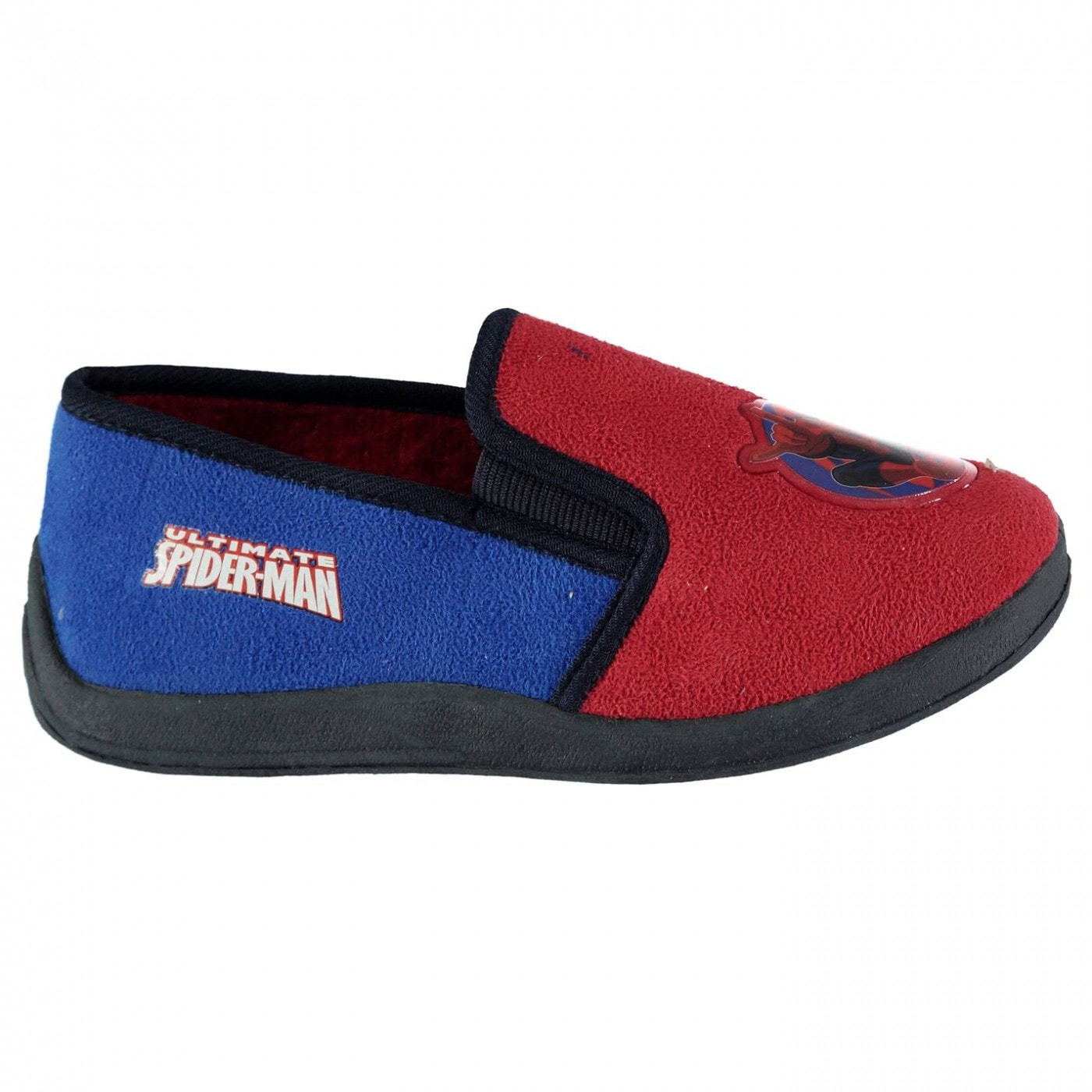 Character Full Fit Childrens Slippers