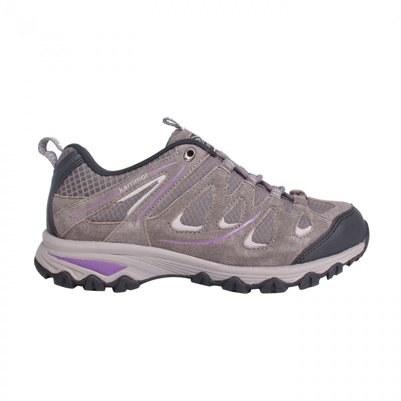 Women's walking shoes Karrimor Summit