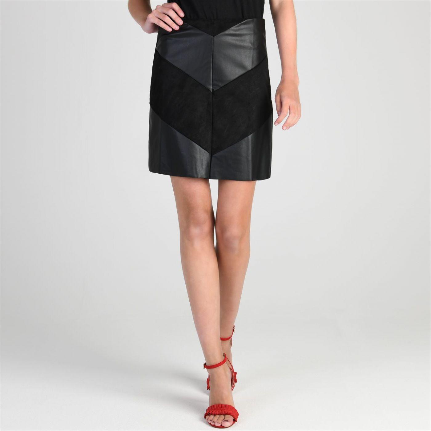 Hugo Damera Skirt