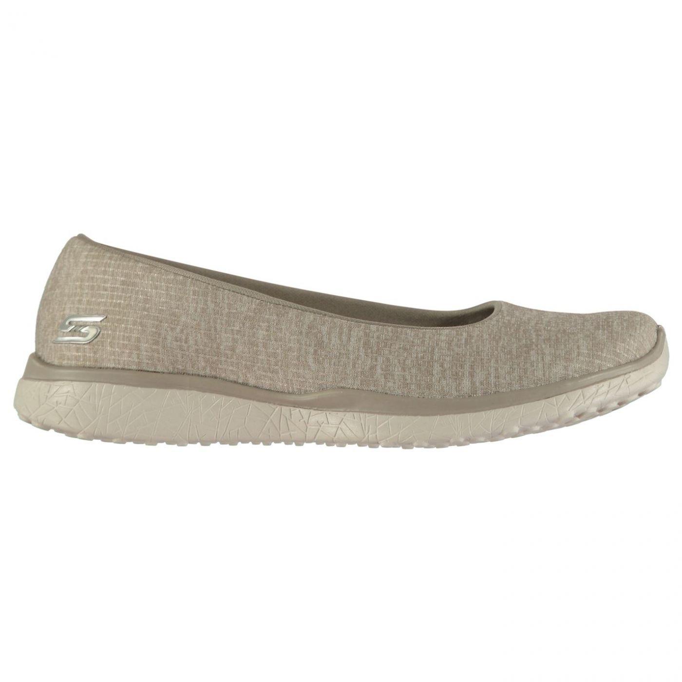 Skechers Microburst Darling Dash Ladies Shoes