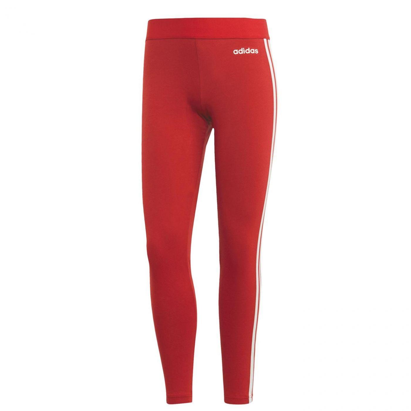 Women's Leggings Adidas Striped
