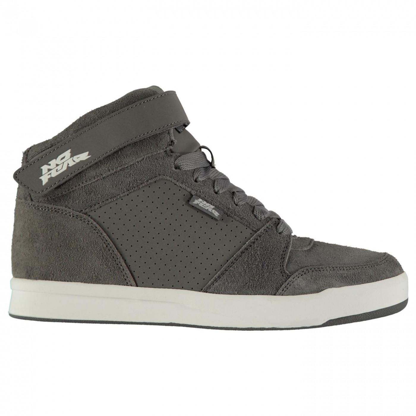 No Fear Elevate 2 Skate Shoes Junior Boys
