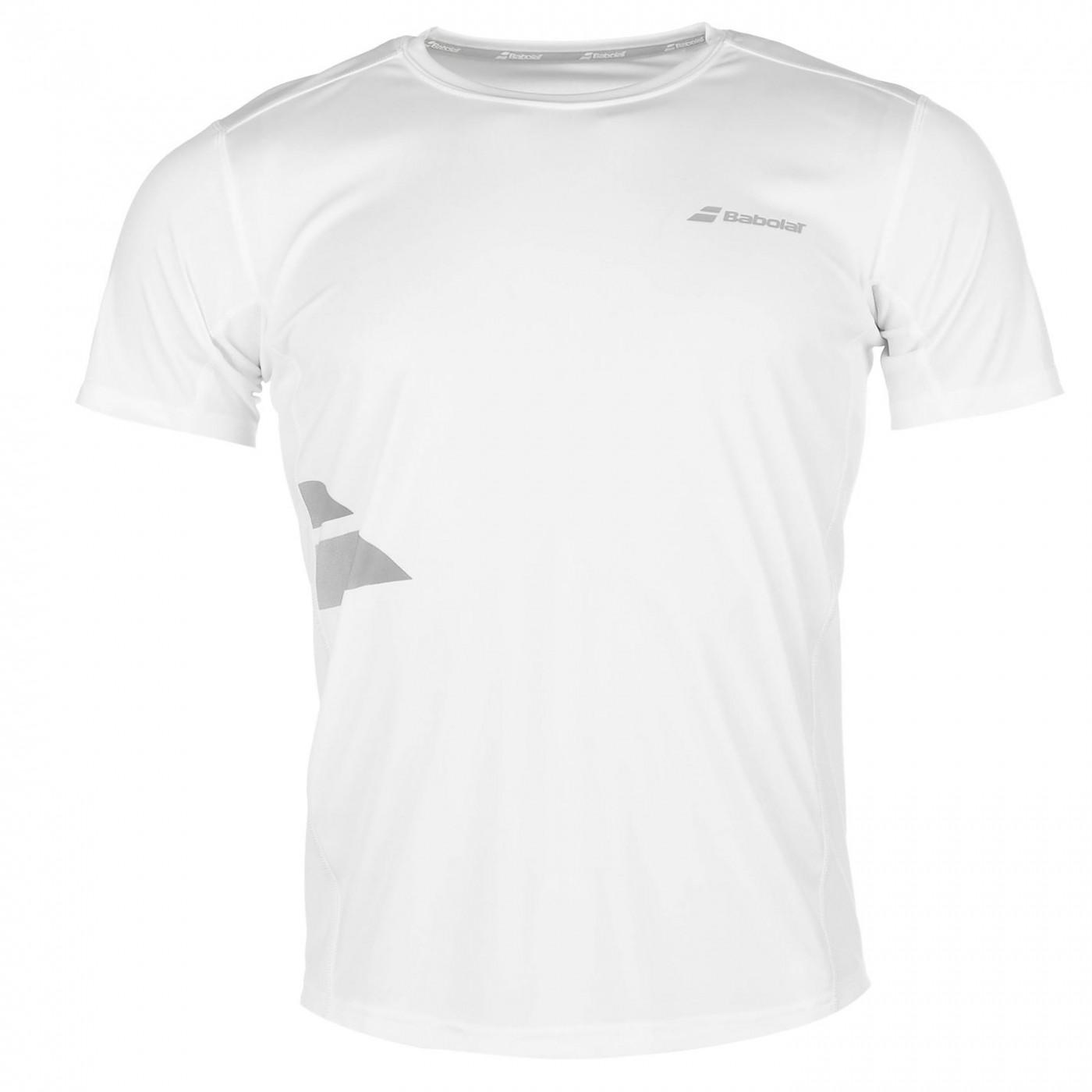 Babolat Match Tennis T Shirt Mens