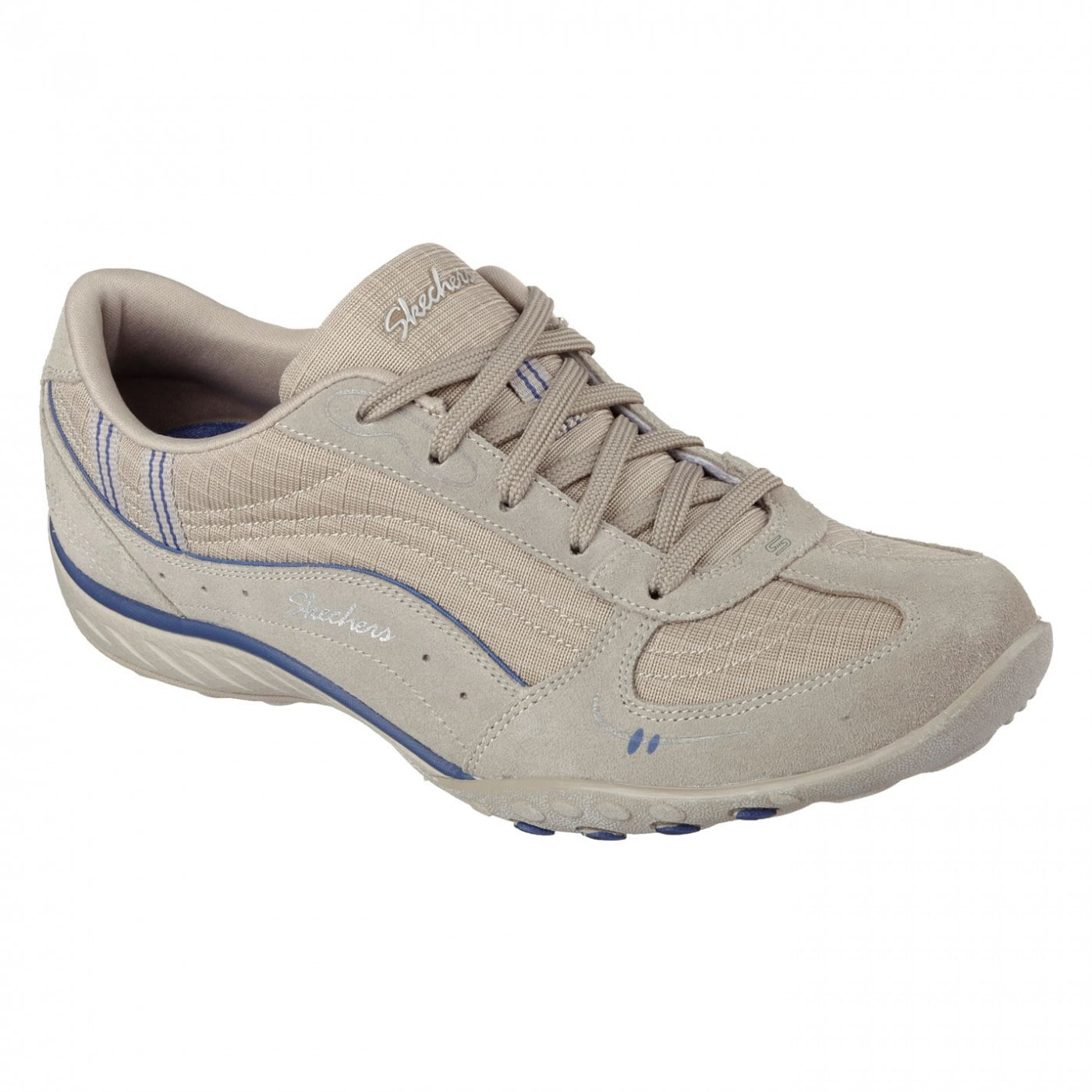 Skechers Act Just Relax Ladies Shoes