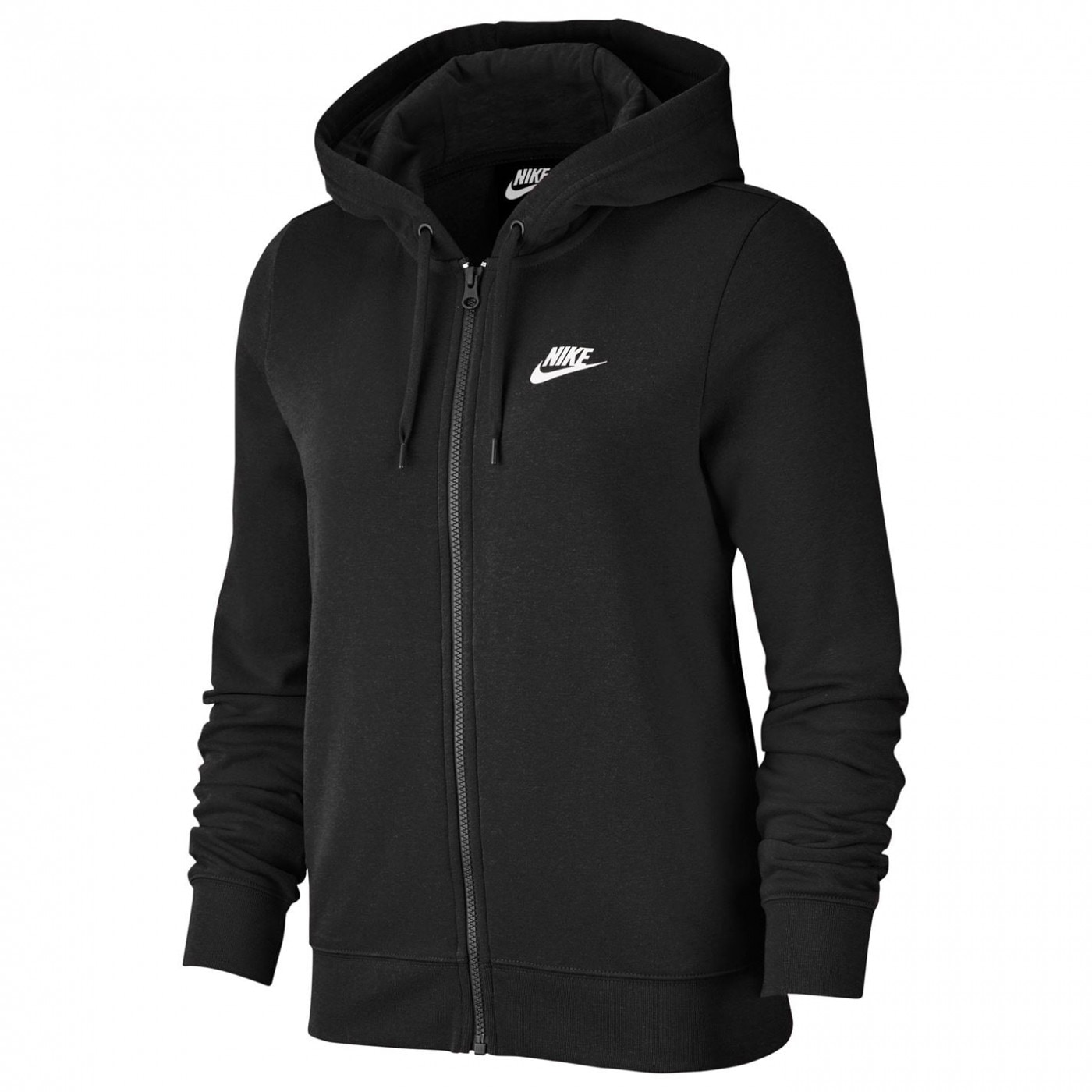 Nike Fund Zip Hoodie Ladies