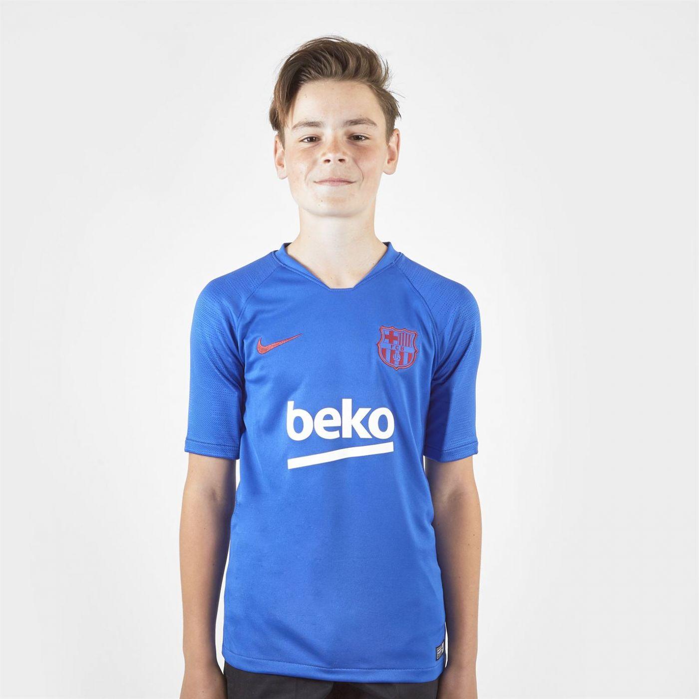 Nike FC SS Tee
