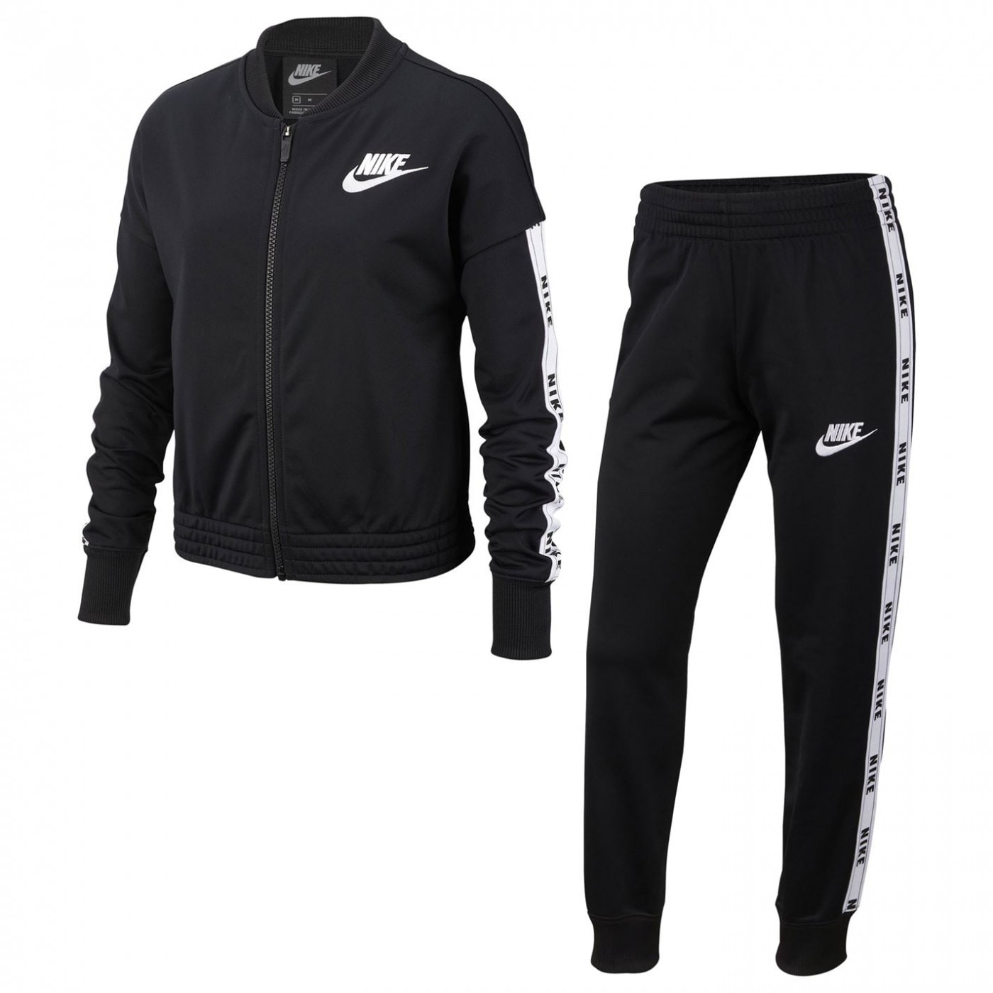 Nike Tricot Suit Girls