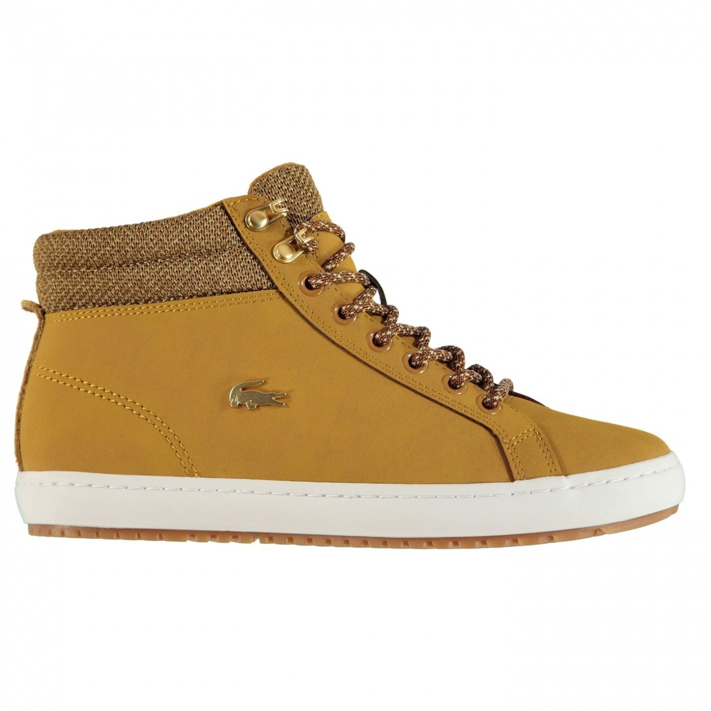 Lacoste Straightset Insulated Boots