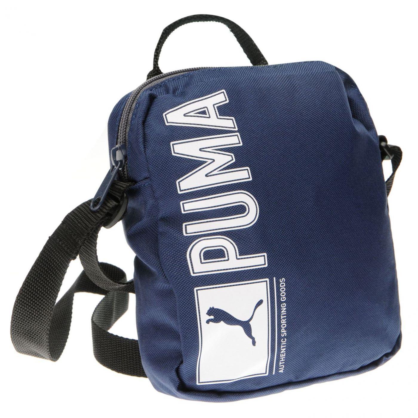 Puma Pioneer Portable Organiser Bag
