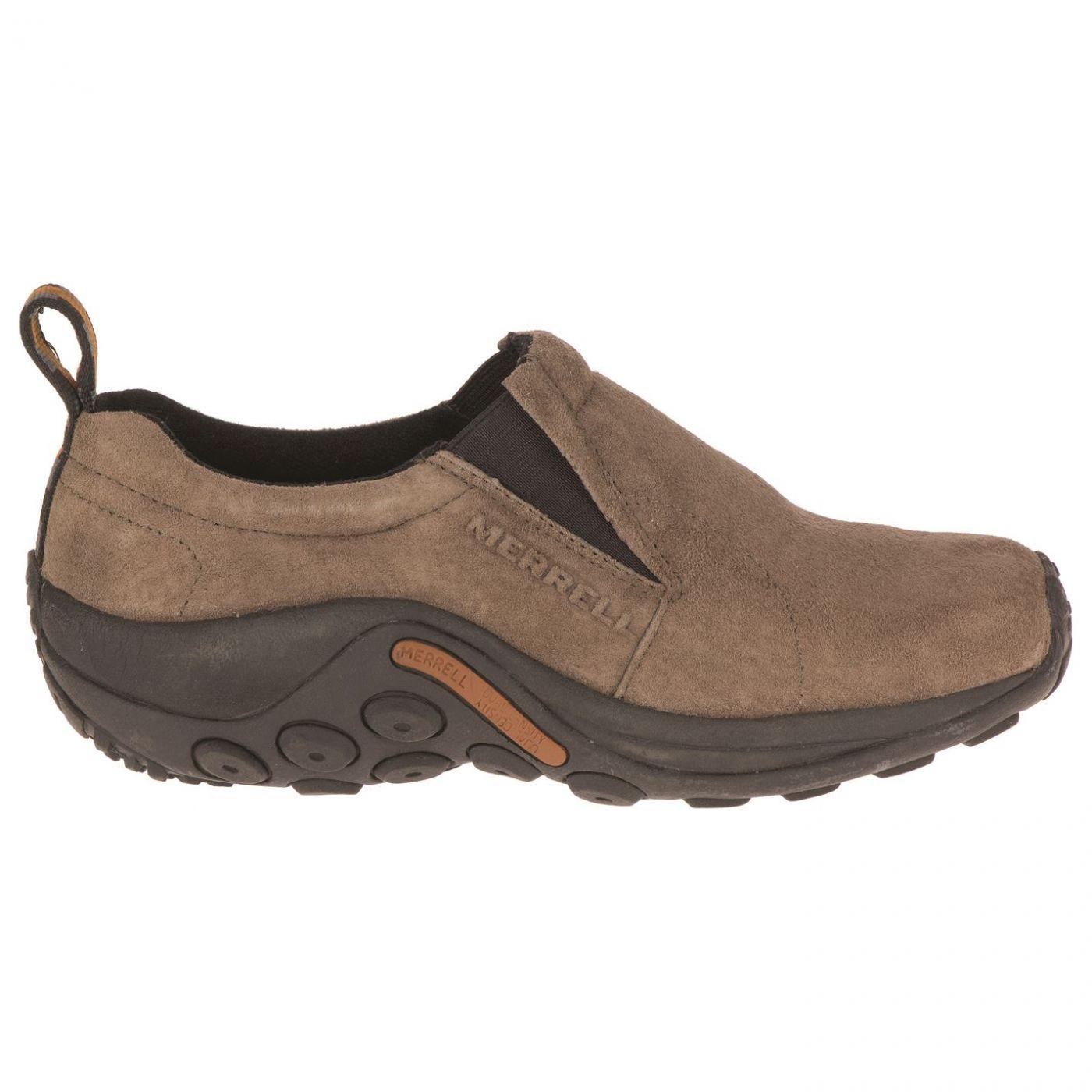 Merrell Jungle Moc Ladies Walking Shoes