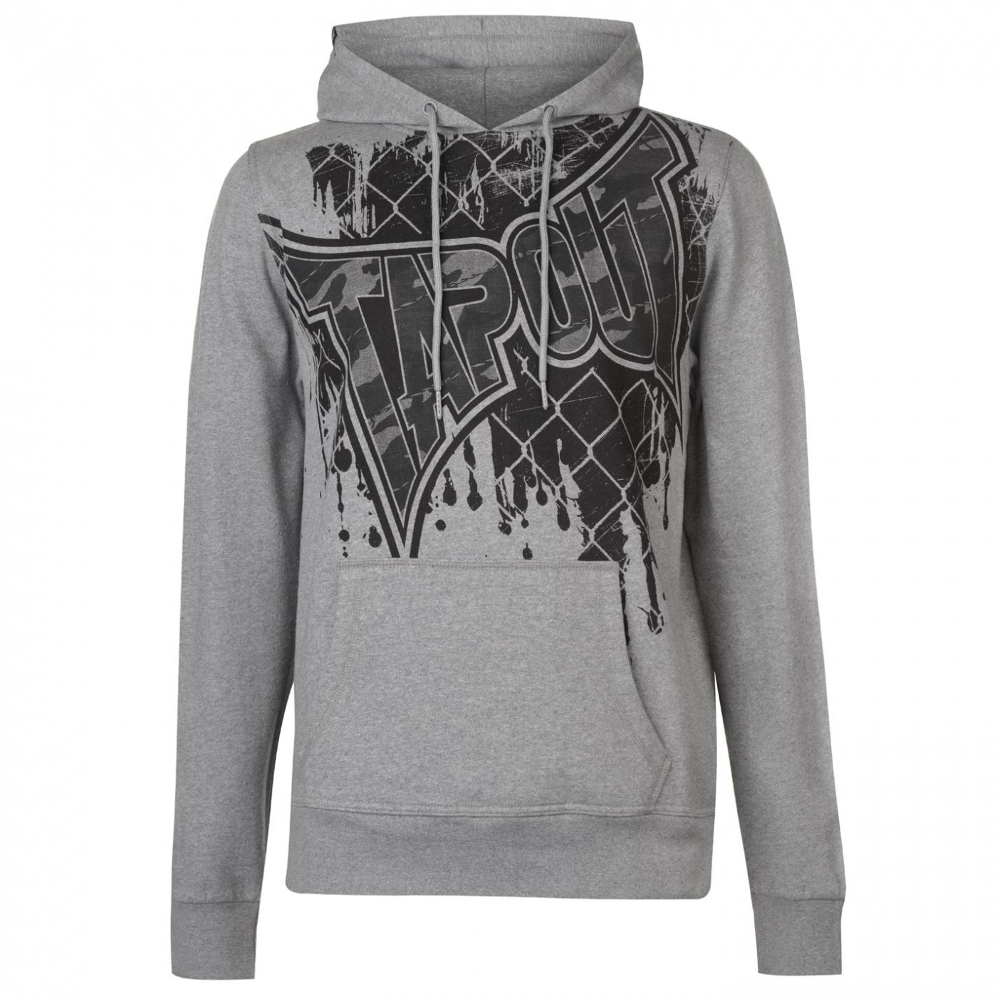 Tapout Core OTH Hoody Mens