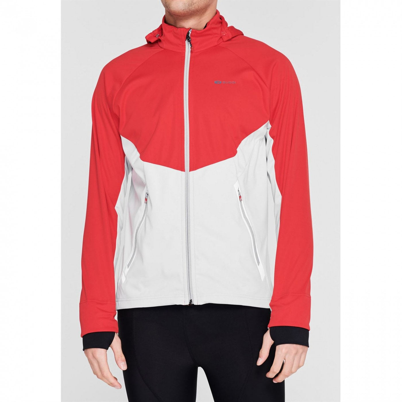 Sugoi Firewall 180 Cycling Jacket Mens
