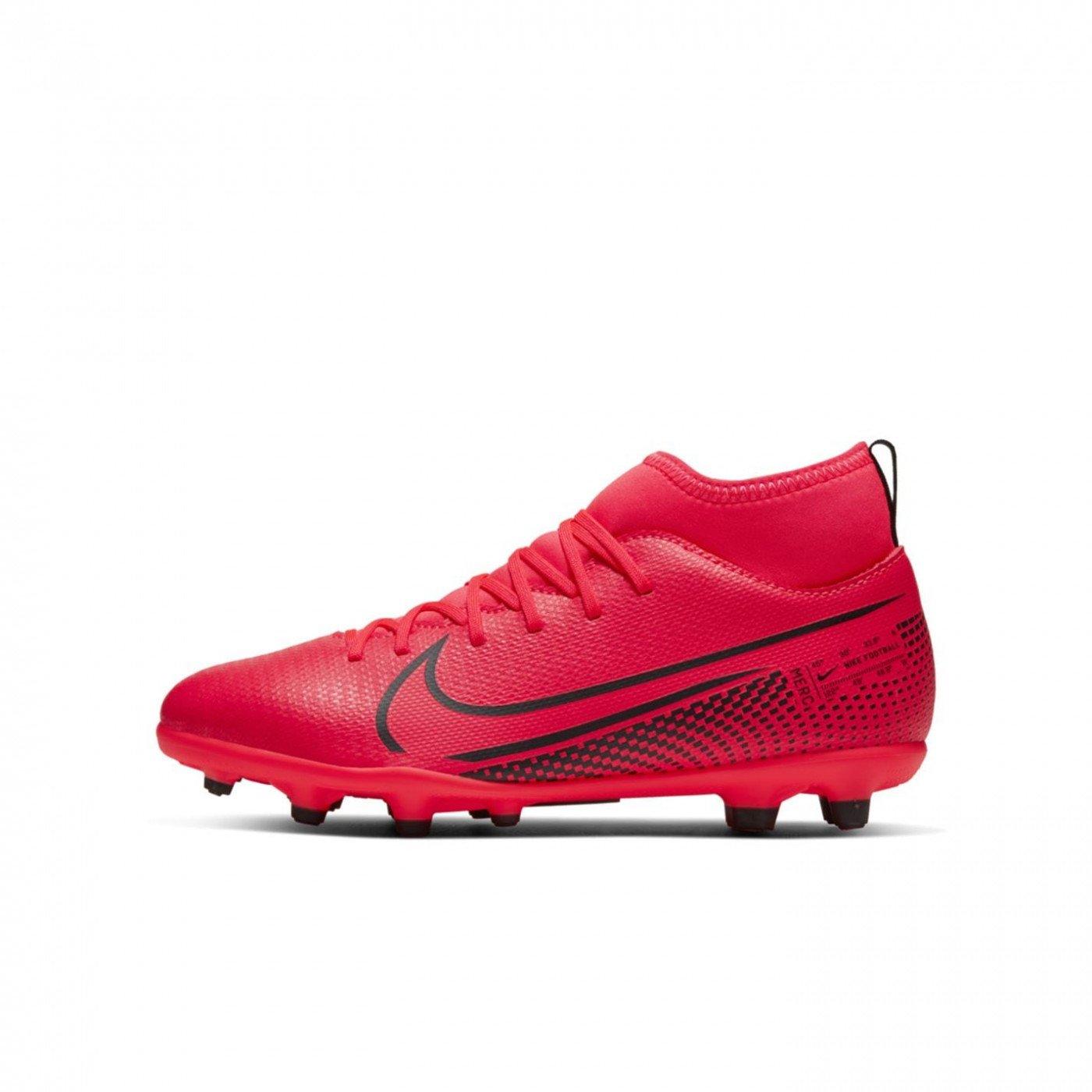 Nike Jr. Mercurial Superfly 7 Club MG Little/Big Kids' Multi-Ground Soccer Cleat