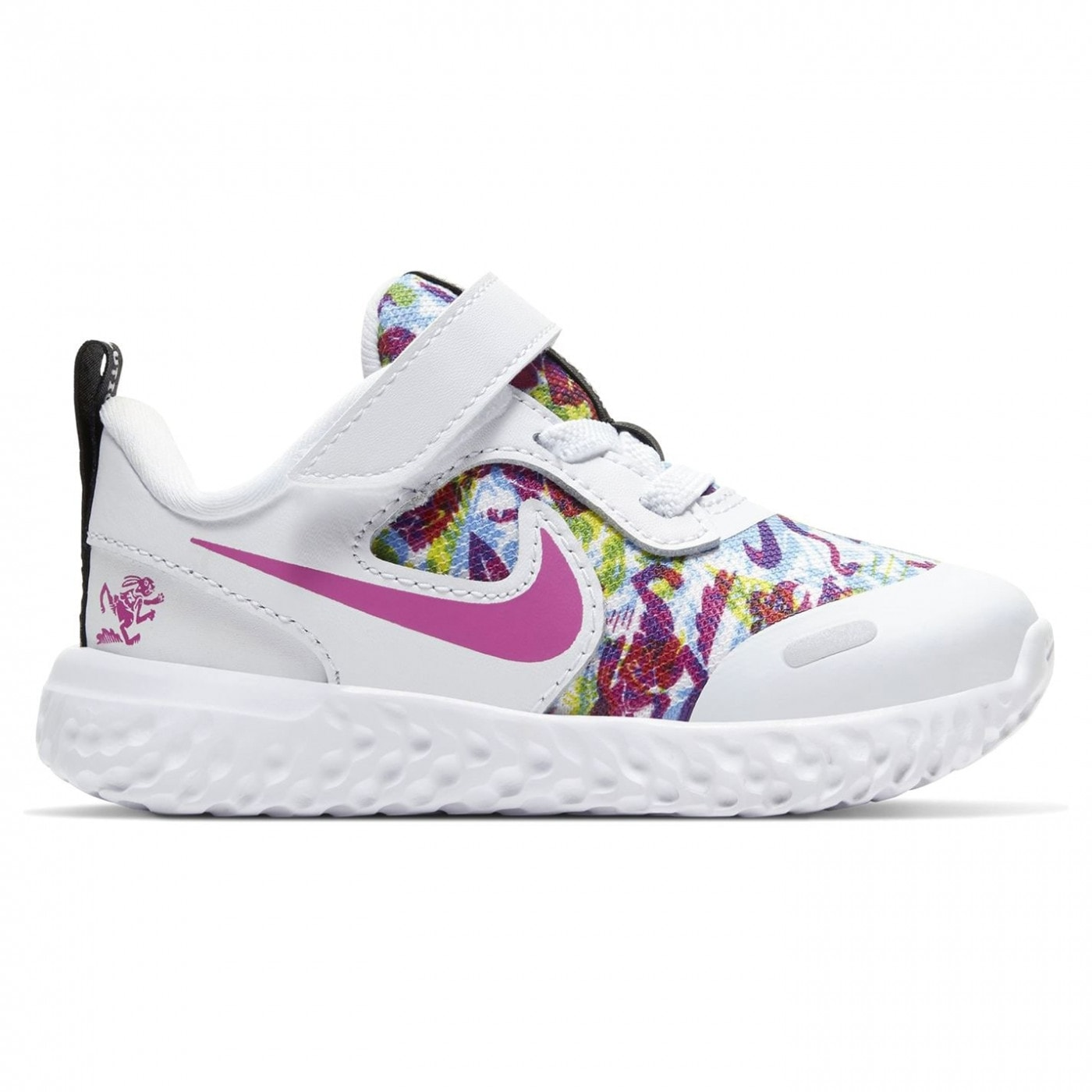 Nike Revolution Fable Infant Girls Trainers
