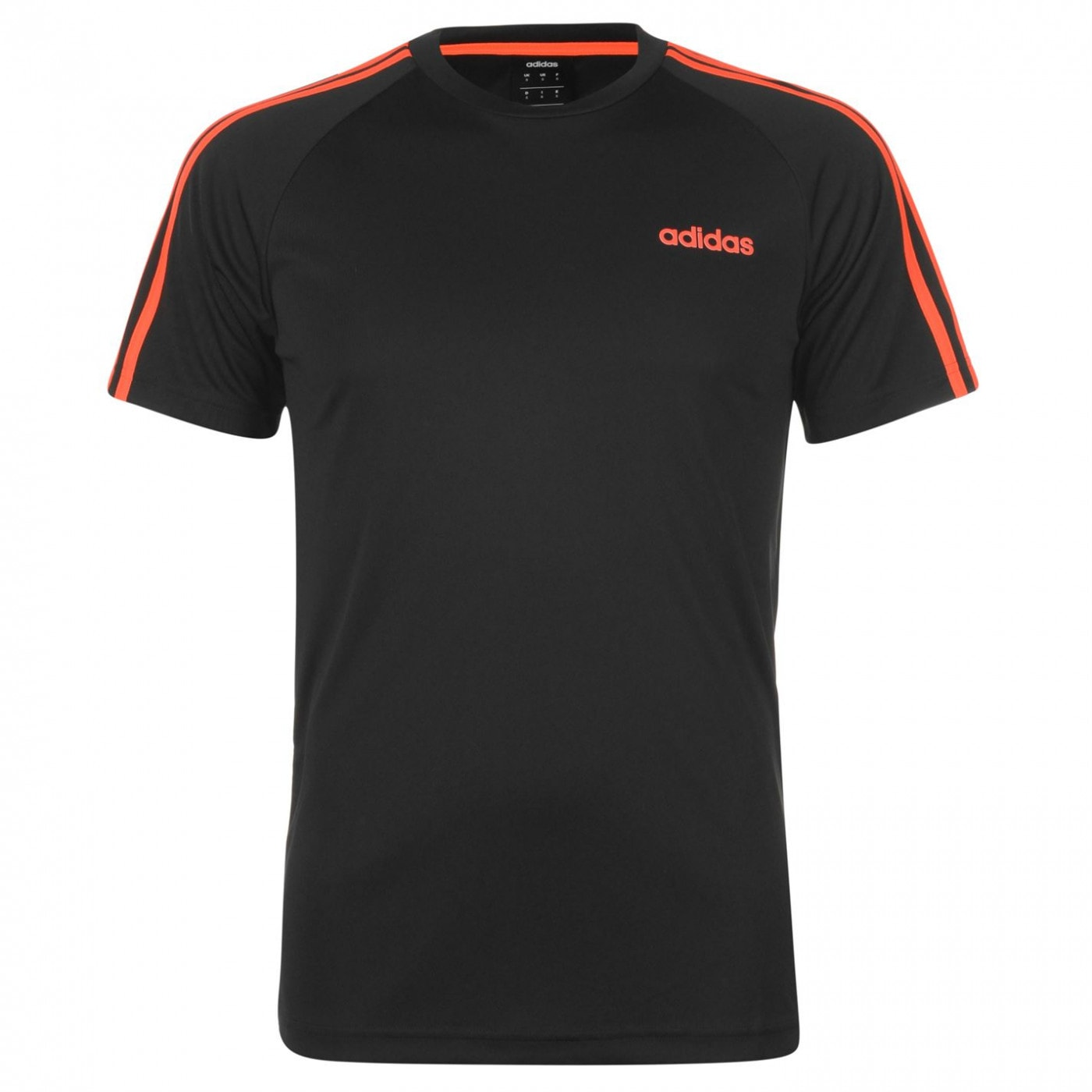 Men's T-shirt Adidas 3 Stripe Sereno