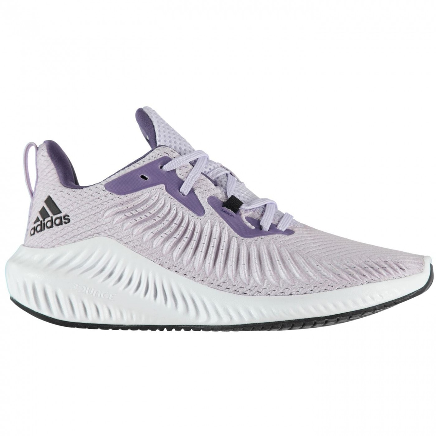 Adidas Alpha Bounce 3 Trainers Ladies