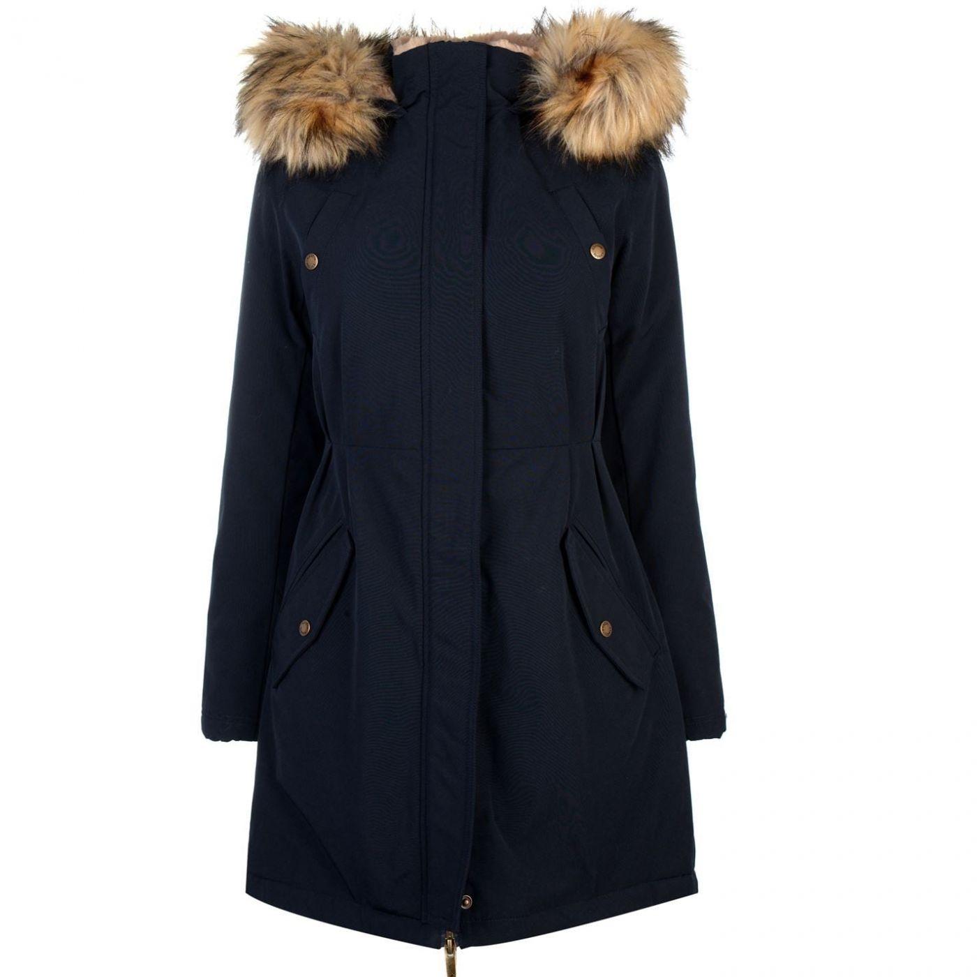 Kangol Classic Parka Jacket