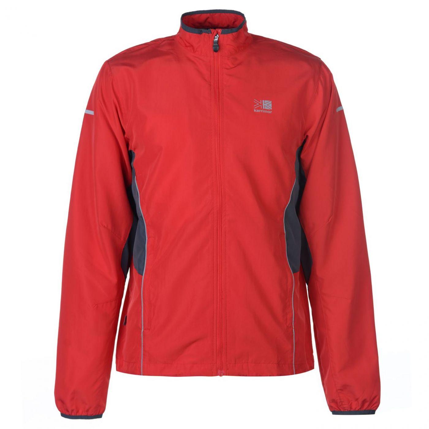 Men's Running Jacket Karrimor