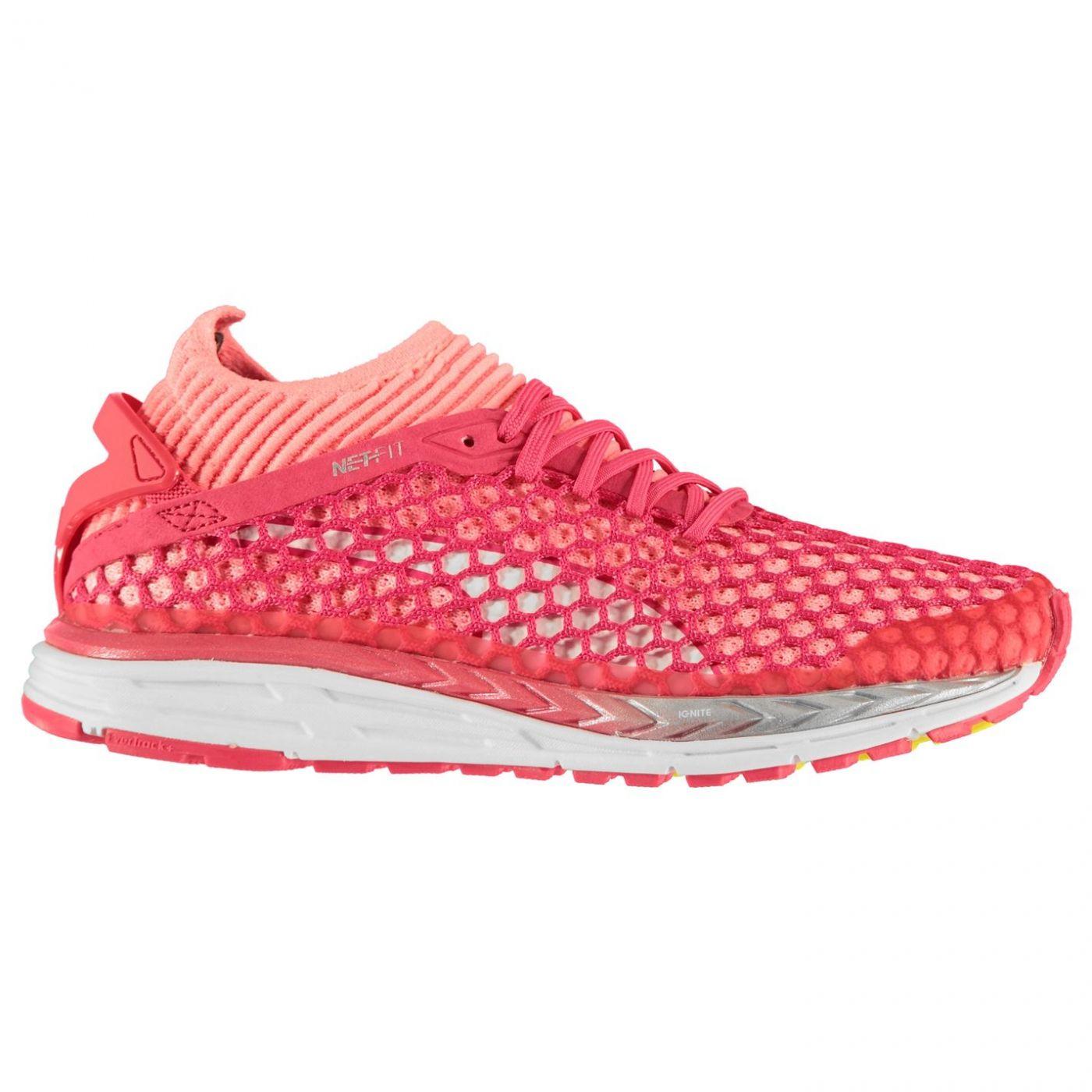 Puma Speed IGNITE Netfit Ladies Running Shoes