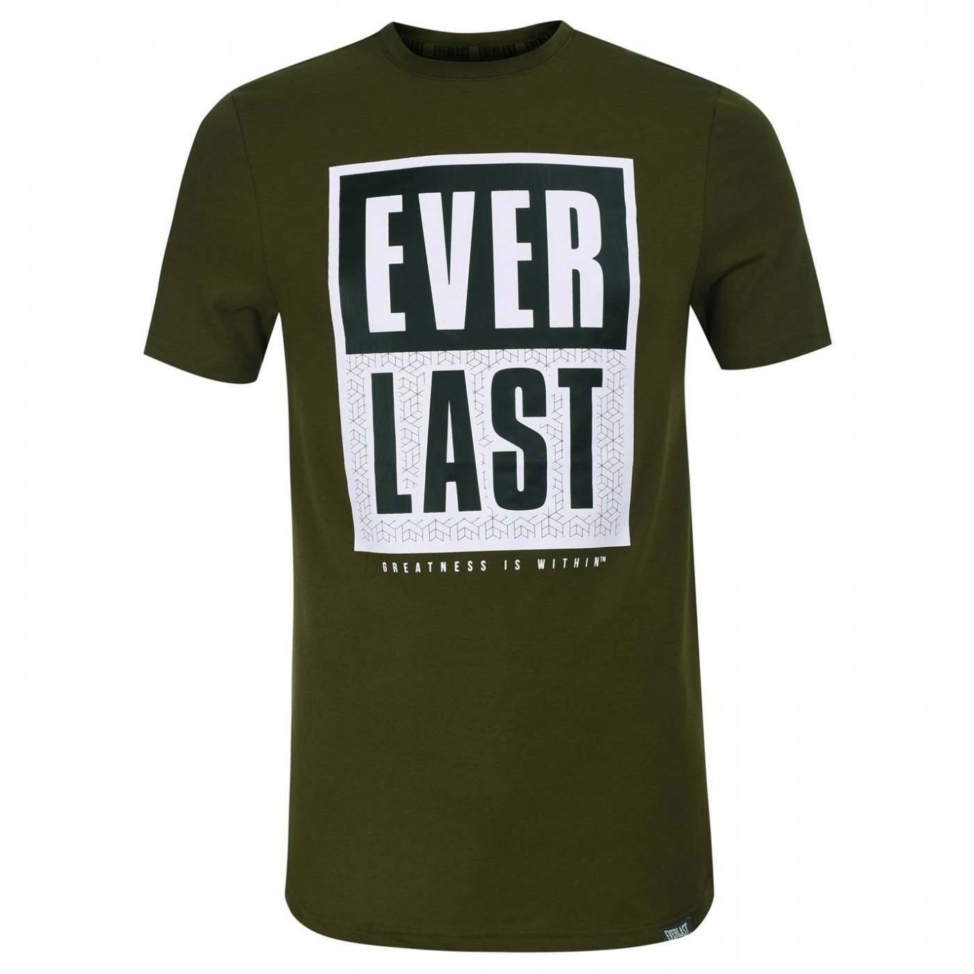 Everlast Urban Mens T Shirt