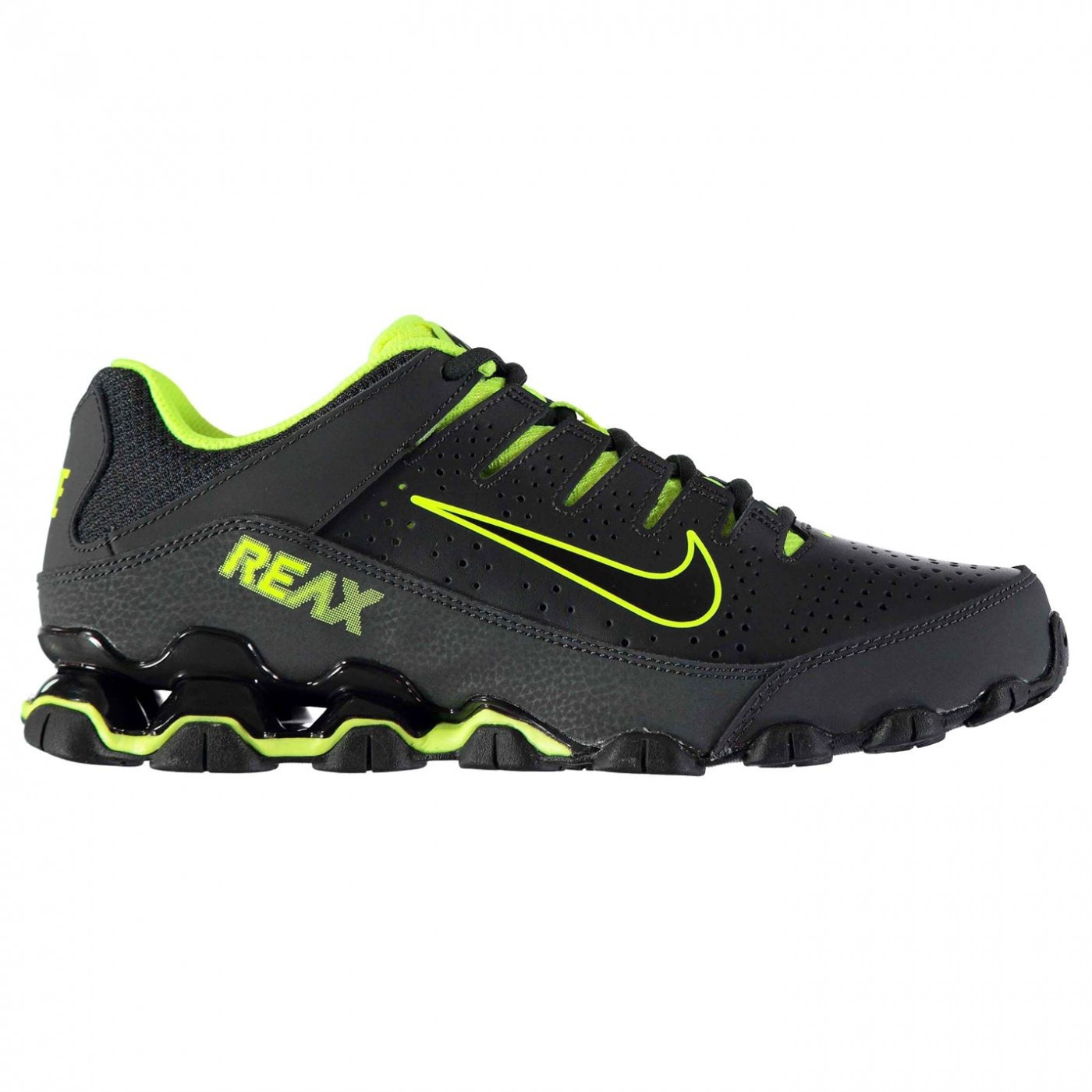 b69335cd279a Nike Reax 8 Training Shoes Mens - FACTCOOL