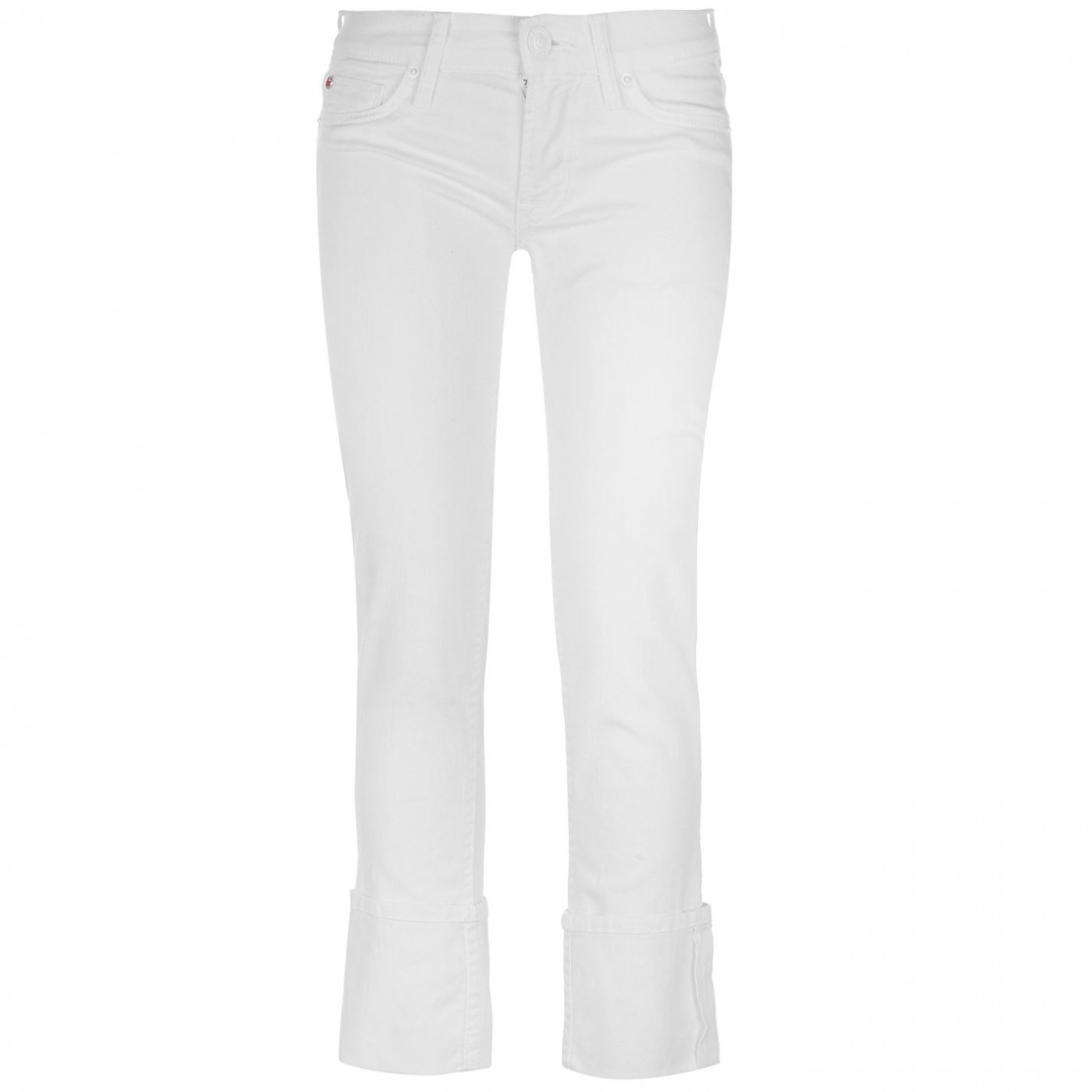 Hudson Jeans Crop Jeans Ladies