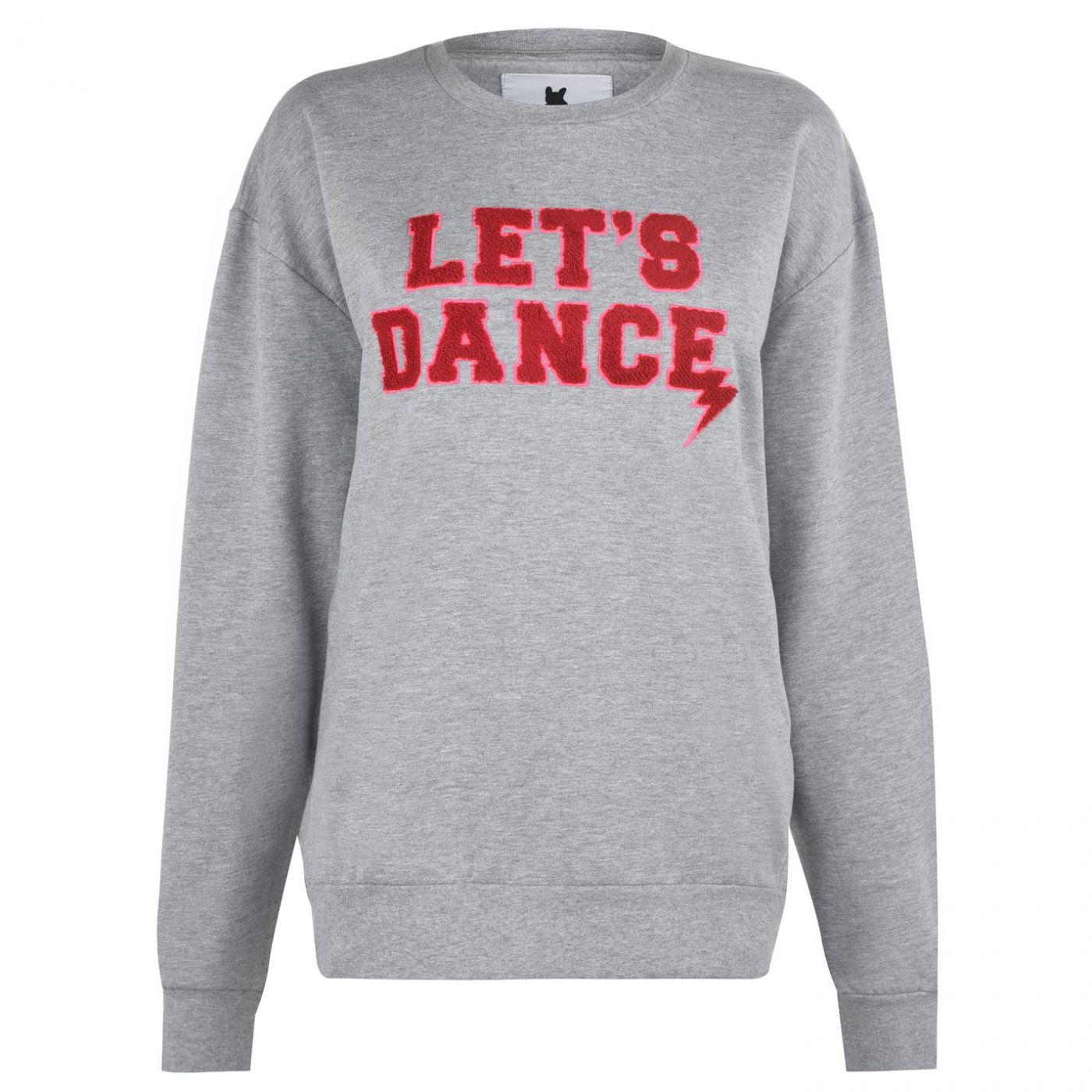 Blake Seven Lets Dance Sweatshirt