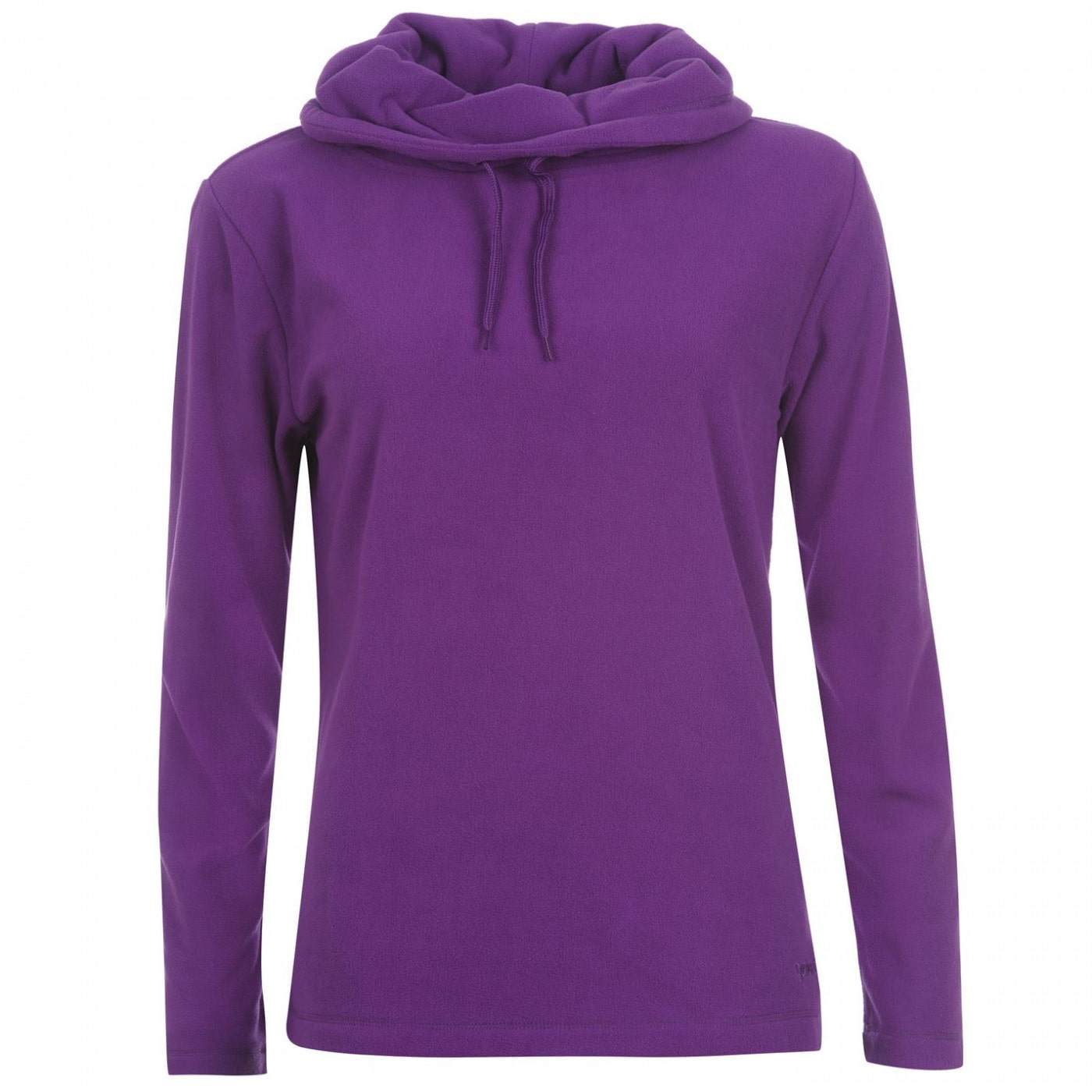 Gelert Cowl Neck Fleece Ladies