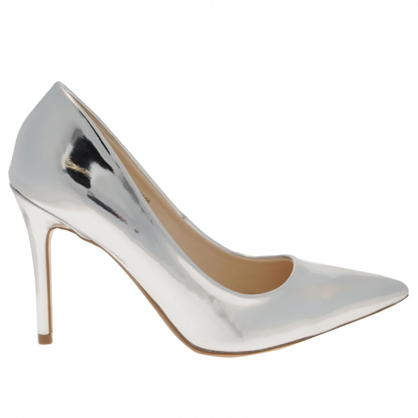Miso Mirror Court Shoes