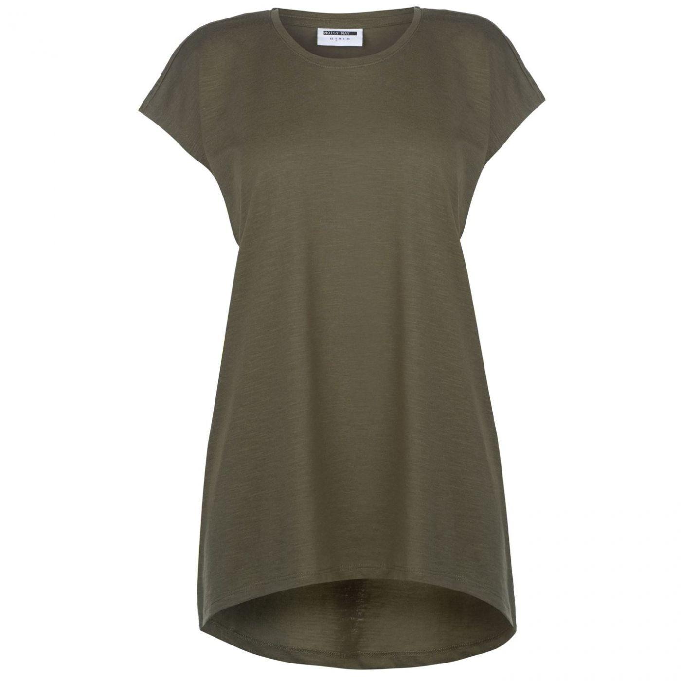 Noisy May Basic T Shirt