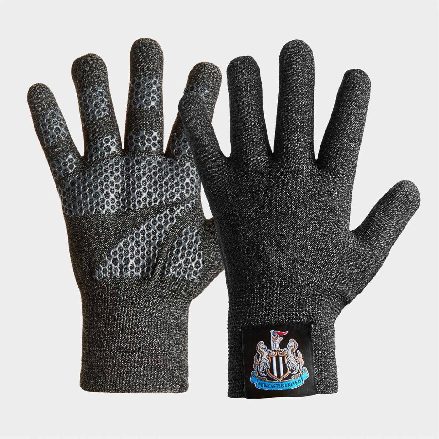 NUFC Touch Screen Gloves