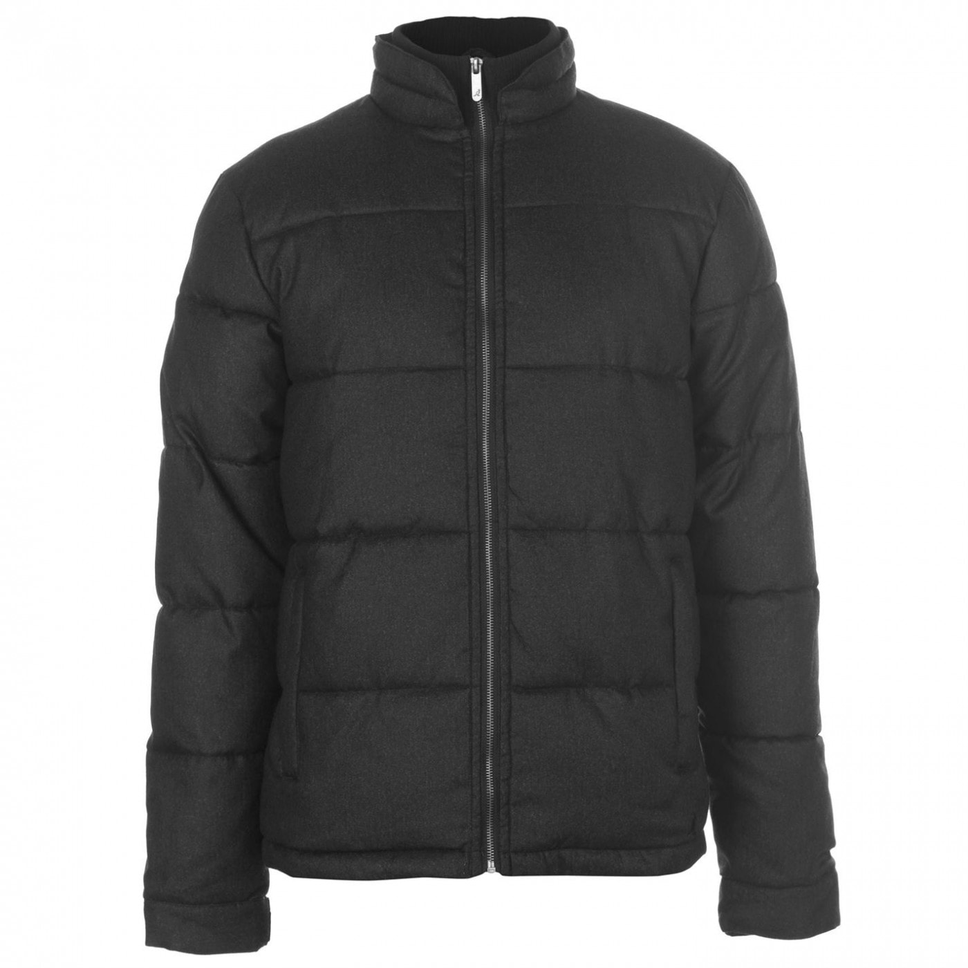 Kangol Padded Parka Jacket Mens