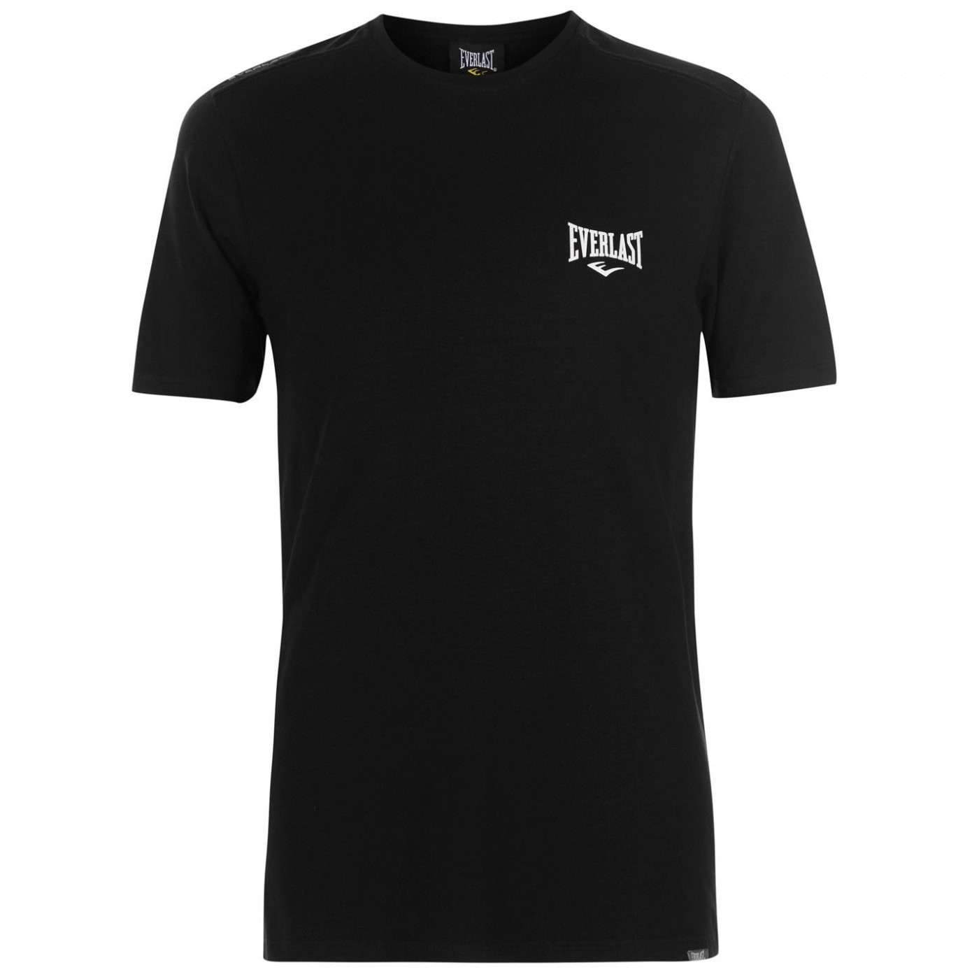 Everlast Logo T Shirt Mens