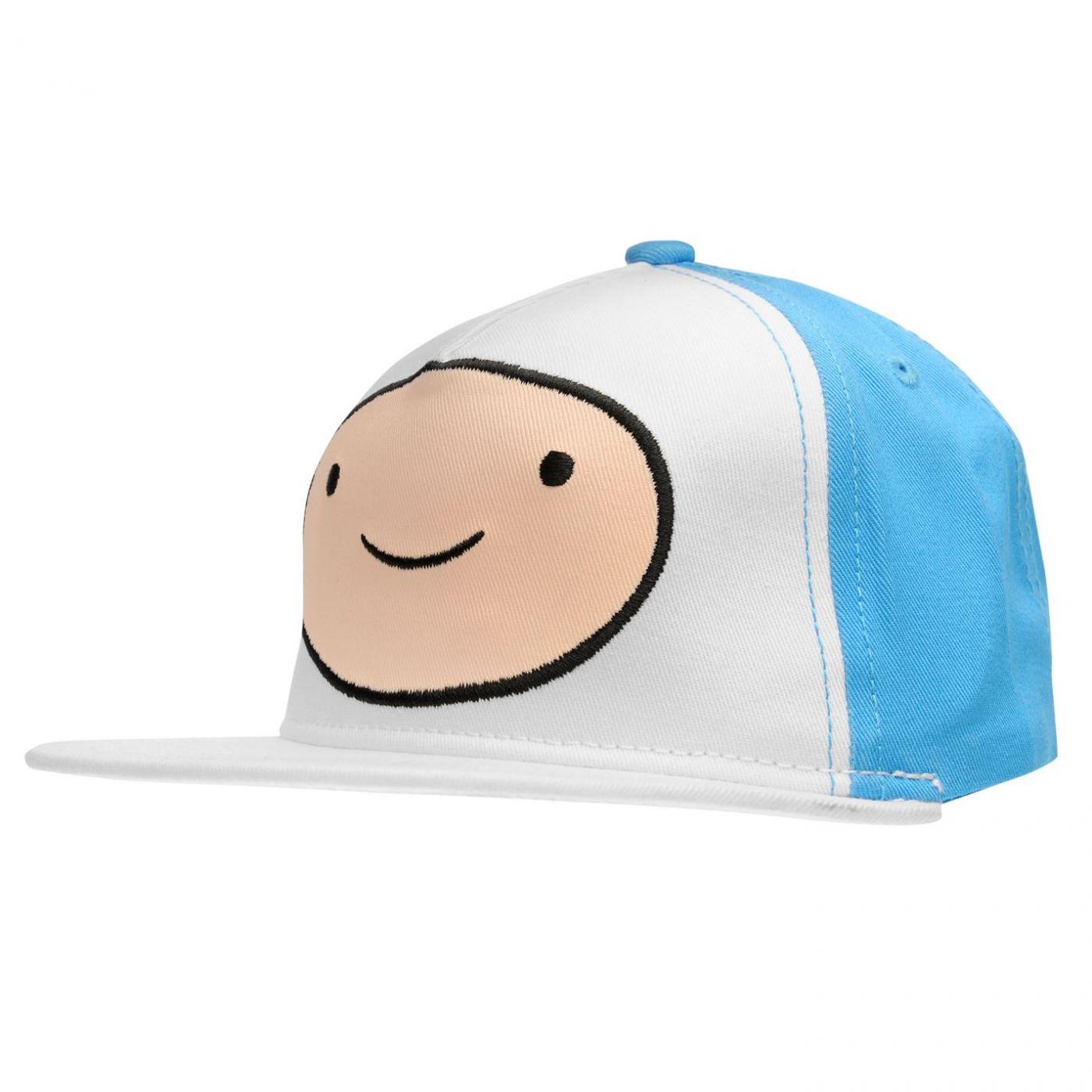 Character Adventure Time Cap Juniors