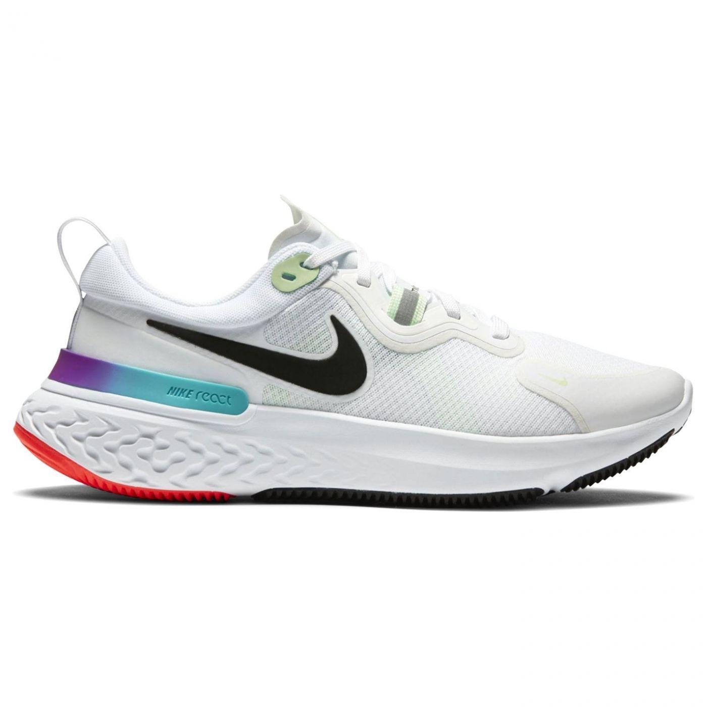 Nike React Miler Trainers Ladies