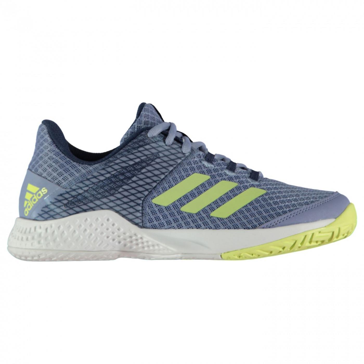 Adidas Adizero Club Tennis Trainers Ladies