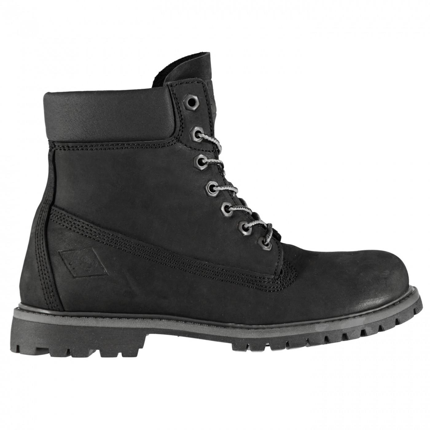 Lee Cooper 6in Ladies Boots