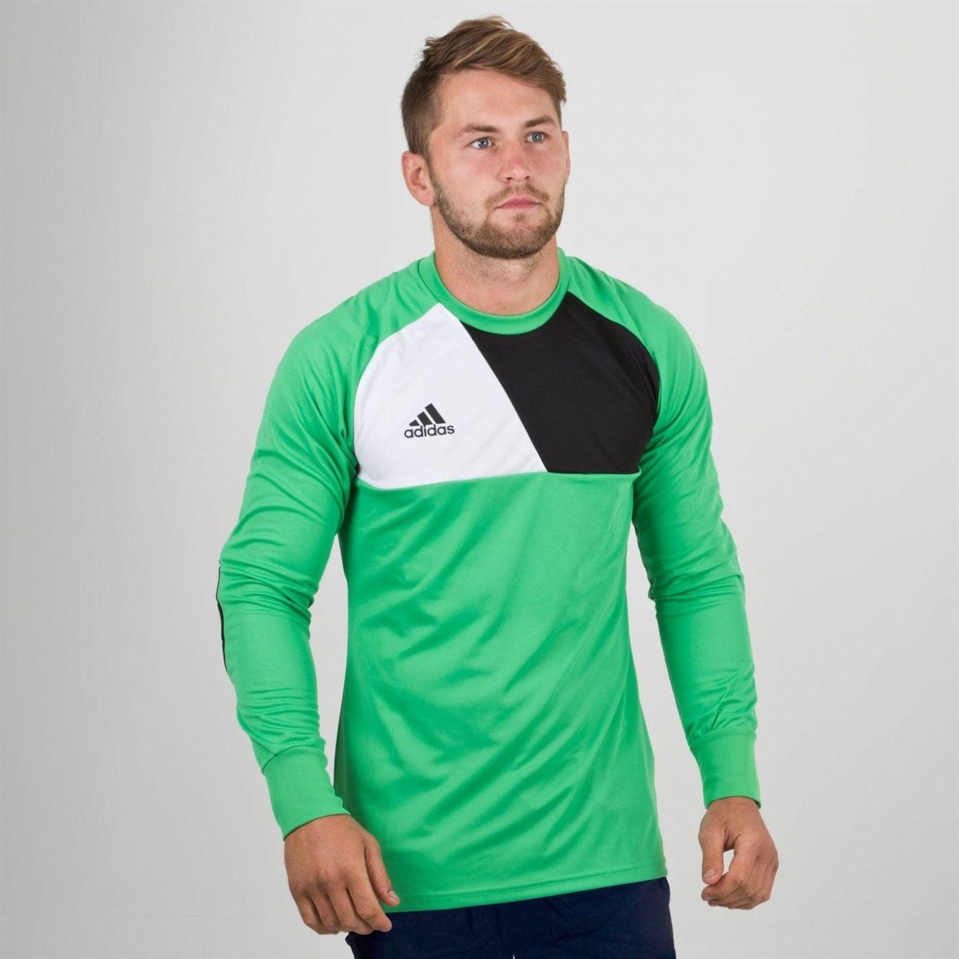 Adidas Assita 17 Replica Football Shirt Mens