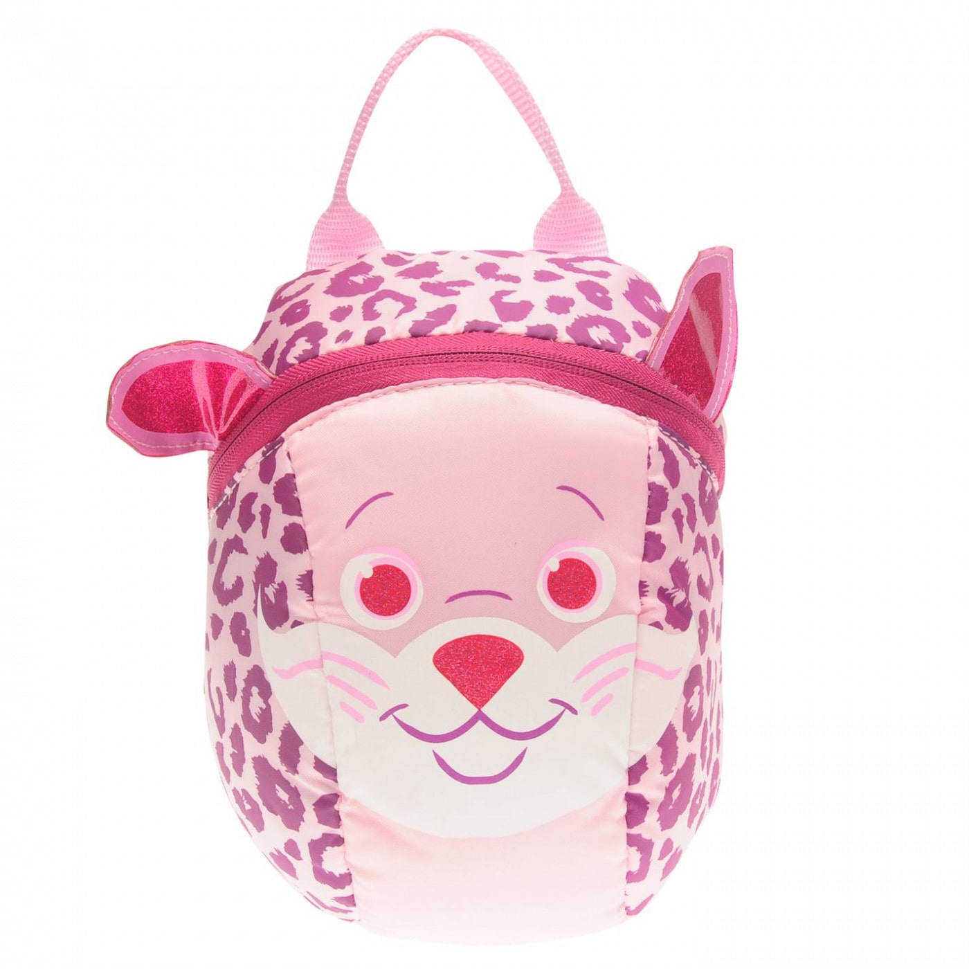 Star Toddler Reins Backpack Infant Girls